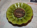 1960's トレジャークラフト TREASURE CRAFT ヴィンテージ アシュトレイ 灰皿  vintage ashtray