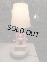 アンティーク ナーサリー ランプ ナイトランプ NURSERY テーブルランプ ヴィンテージ vintage USA