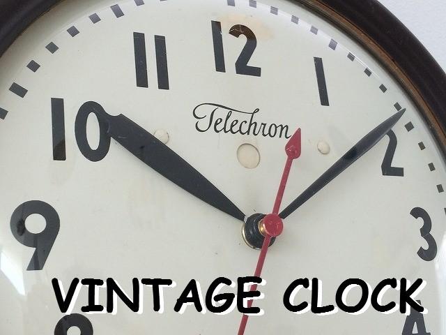 時計ヴィンテージ