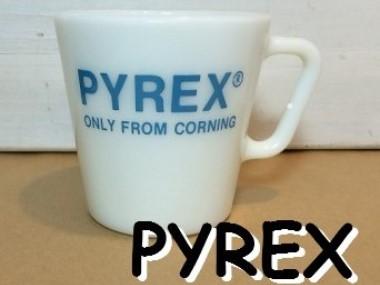 パイレックス